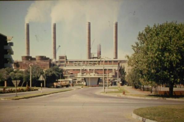 Sasolfabriek